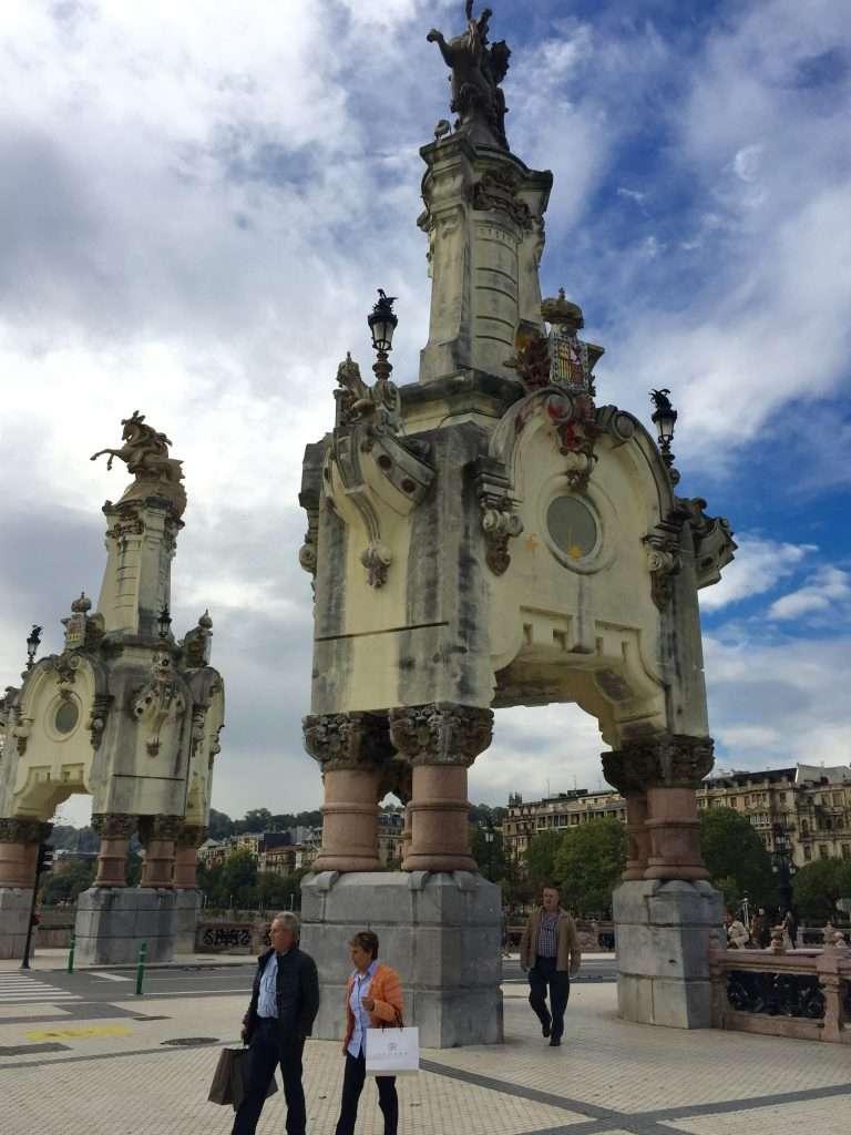 Bridge design: Baroque, LSD? wtf!